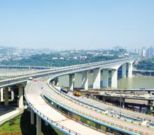 桥梁压浆料经典案例:杭州秋石快速路项目