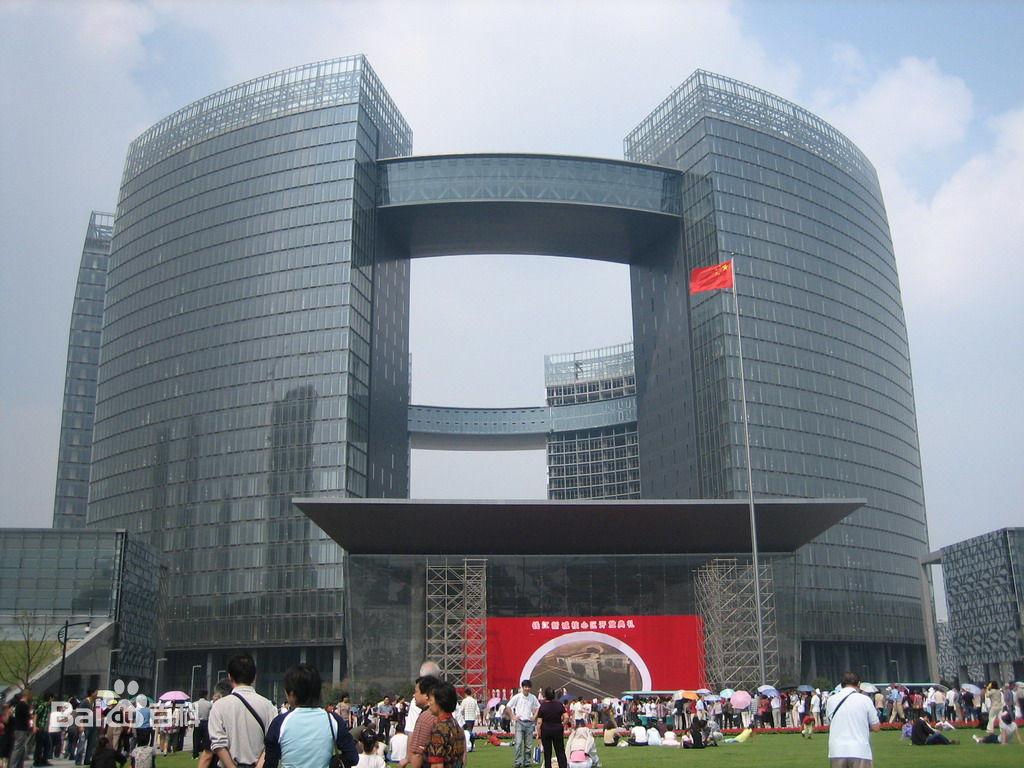 高强无收缩灌浆料经典案例:杭州钱江新城市民广场项目
