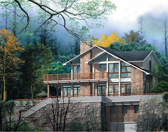 高强无收缩灌浆料经典案例:杭州苏黎士别墅项目