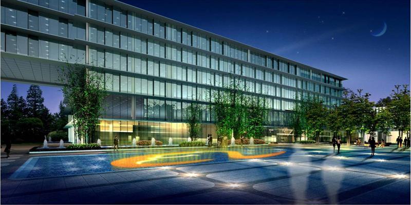 高强无收缩灌浆料经典案例:杭州阿里巴巴淘宝城项目