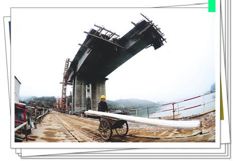 公路新标准孔道压浆料经典案例:南平延顺高速公路A2合同段