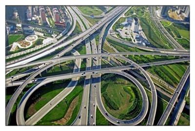 盾基桥梁支座砂浆案例:义乌环城西路改造工程