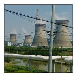 盾基高强无收缩灌浆料案例:萧山发电厂
