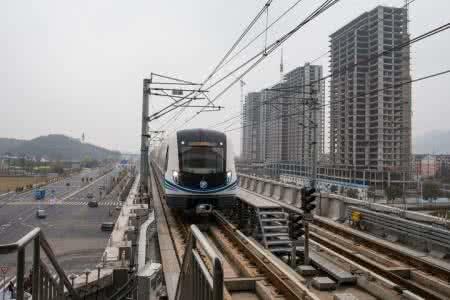 桥梁支座灌浆料案例:宁波轨道交通1号线二期工程